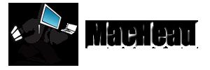 MacHead Logo